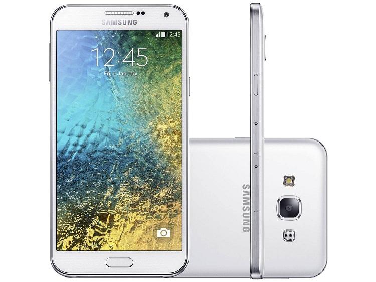 Varian Terbaru Samsung Galaxy E Samsung Galaxy E5 Detik Gadget